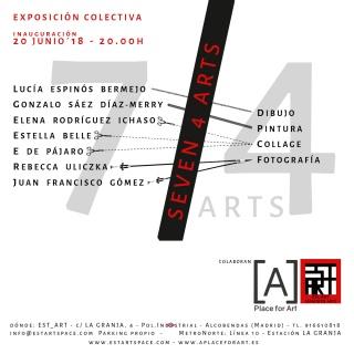 SEVEN 4 ARTS