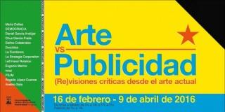 Arte Vs Publicidad