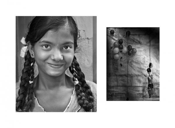 Maria Gregori i Gubern, Jodpur. Índia, 2009