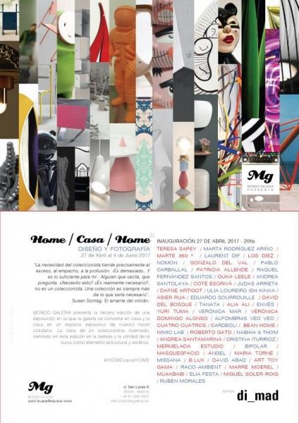Home / Casa / Home III