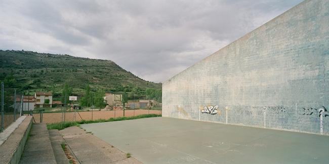 Tajo – Cortesía de DOCfield Barcelona | Ir al evento: 'Tajo'. Exposición de Fotografía en Casa Capella / Barcelona, España