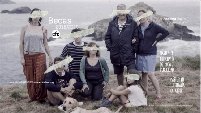 Becas CFC Bilbao 2018-2019