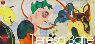 Teresa Balté – Cortesia de Perve Galeria Alfama
