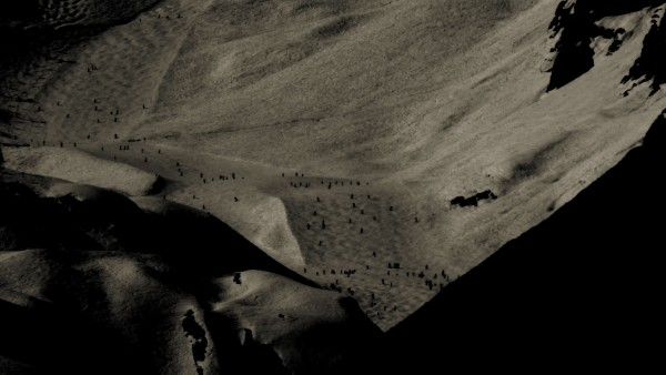Lois Patiño, Montaña en sombra -primer premio-