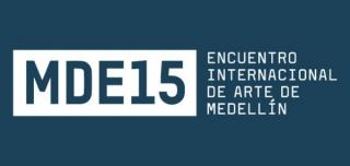 MDE15 Encuentro Internacional de Arte de Medellín