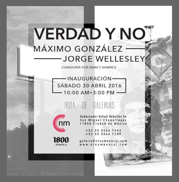VERDAD Y NO
