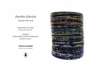 Jacobo Gavira