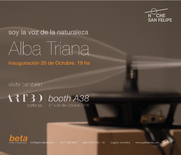 Alba Triana