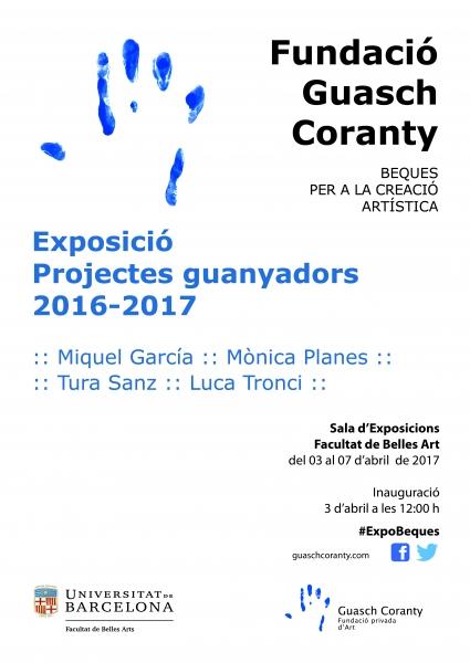 Cartell Exposició