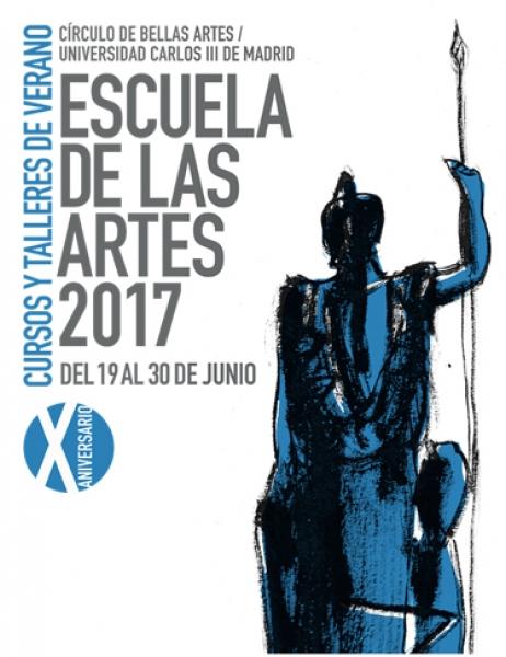 Escuela de las Artes 2017