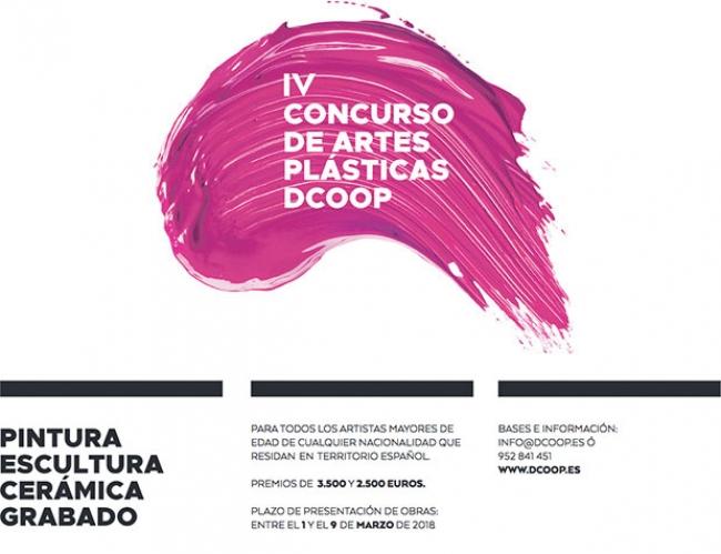IV Concurso de Artes Plásticas Dcoop