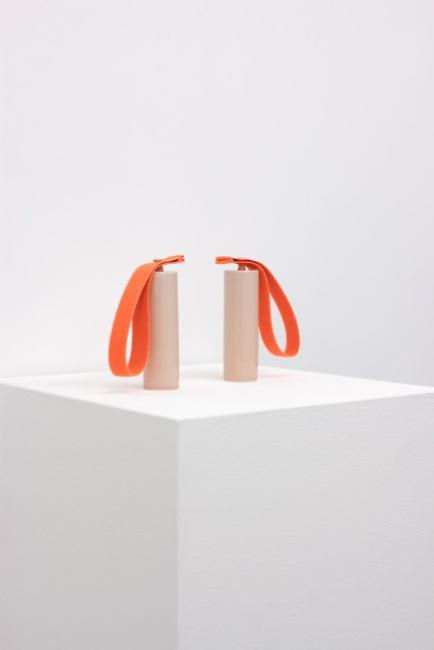 Sixtine Jacquart — Cortesía de Art Barcelona