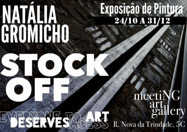 Natália Gromicho, Stock Off