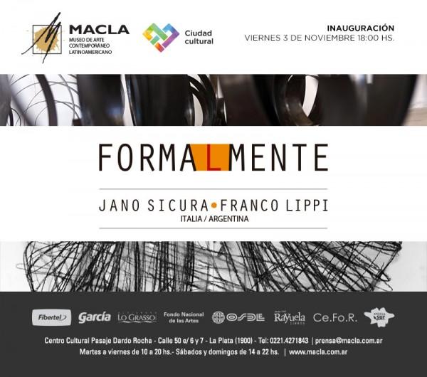 Formalmente: Franco Lippi y Jano Sicura