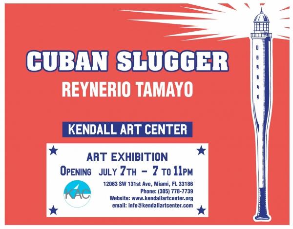 Cuban slugger