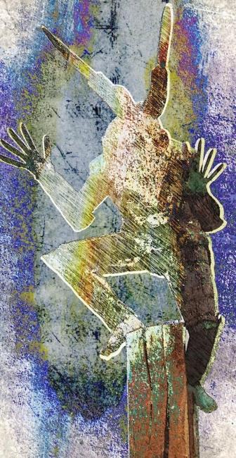 HERNÁN PUELMA. Imagen cortesía Galeria de Arte LA SALA | Ir al evento: 'Hernán Puelma'. Exposición de Escultura en La Sala Galería de Arte / Vitacura, Region Metropolitana, Chile