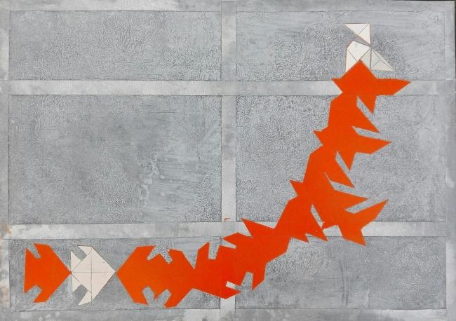 María Aranguren – Cortesía de la Galería Astarté