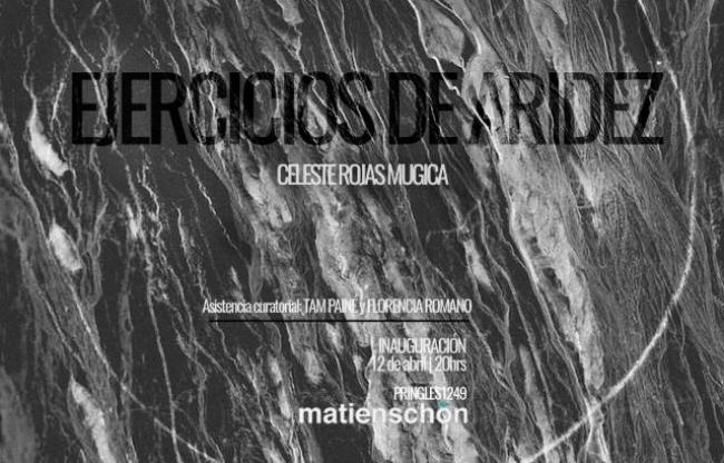 EJERCICIOS DE ARIDEZ