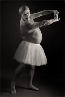 Bailarina del Bolshoi - Parte 1 del tríptico