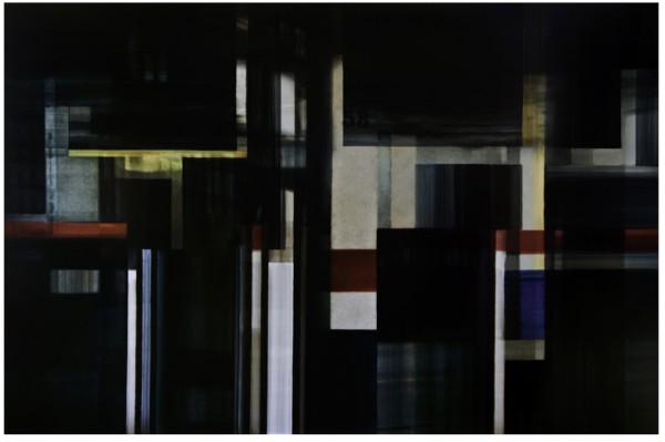 Ofelia García | Ir al evento: 'B-015'. Exposición de Pintura en Vanguardia / Bilbao, Vizcaya, España
