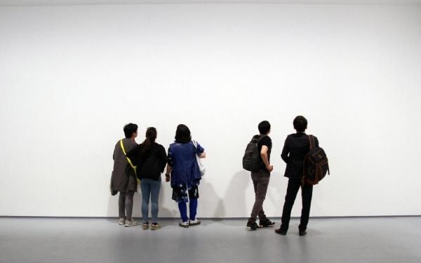 Marco Maggi, Global Myopia, Pabellón de Uruguay, Giardini della Biennale, Bienal de Venecia, 2015. Foto © María Inés Arrillaga