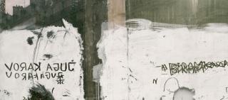 Taller Picasso (23ª Edición): Anna Malagrida. Lugar de encuentro