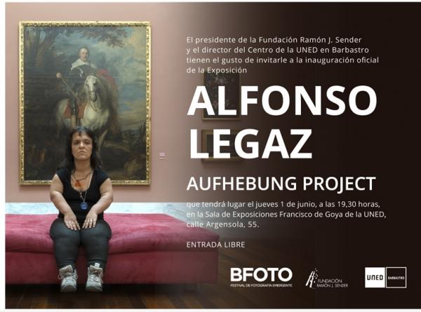 Alfonso Legaz. Aufhebung Project