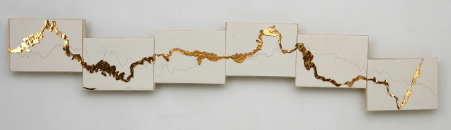 Mercedes Lara – Cortesía de la Galería de Arte Lucía Mendoza
