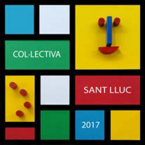 Col·lectiva Sant Lluc 2017
