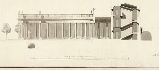 Ventura Rodríguez, el arquitecto de la Ilustración