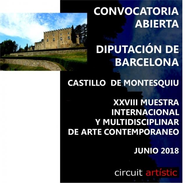 convocatoria Montesquiu juny 2018