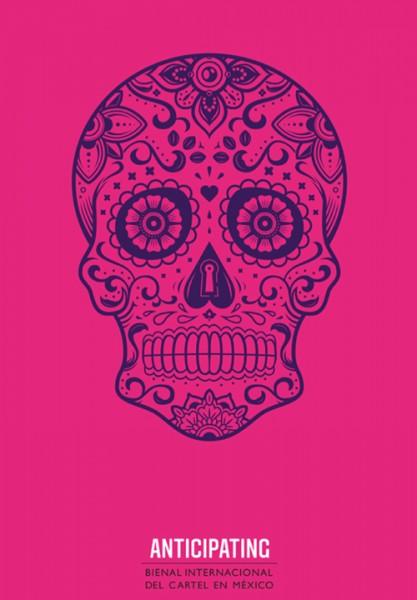 México a través del cartel. 25 años de la Bienal Internacional del Cartel en México