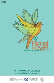3ª Bienal de Arte Veracruz 2016