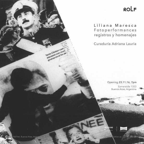 Liliana Maresca