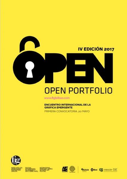IV edición del Open Portfolio FIG Bilbao 2017