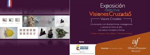 Visiones Cruzadas- Visions Croisées