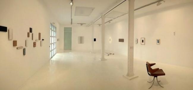 Vista de la galería Theredoom – Cortesía de la Galería Theredoom