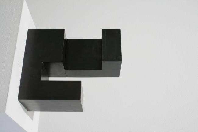 METALLSKULPTUREN & HOLZSCHNITTE. Imagen cortesía  Kunstforum Solothurn