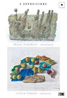 2 exposicions