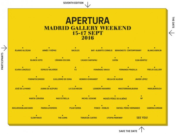 Cortesía de ARTE_MADRID
