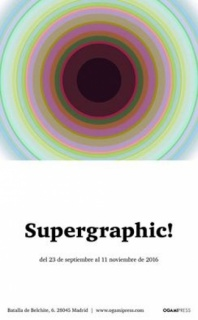 Supergraphic!