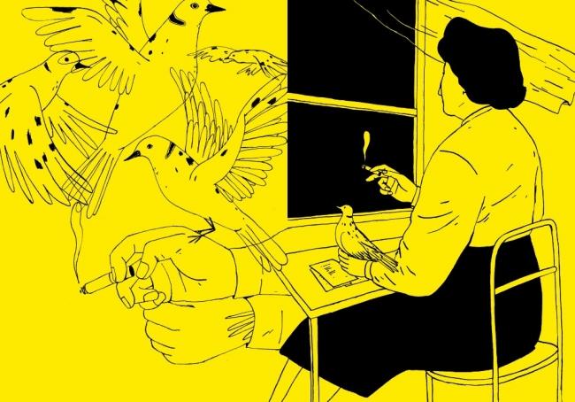 UtopiaMarkets Ilustración - Cortesía de UtopiaMarkets Ilustración