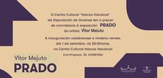 Vítor Mejuto. Prado