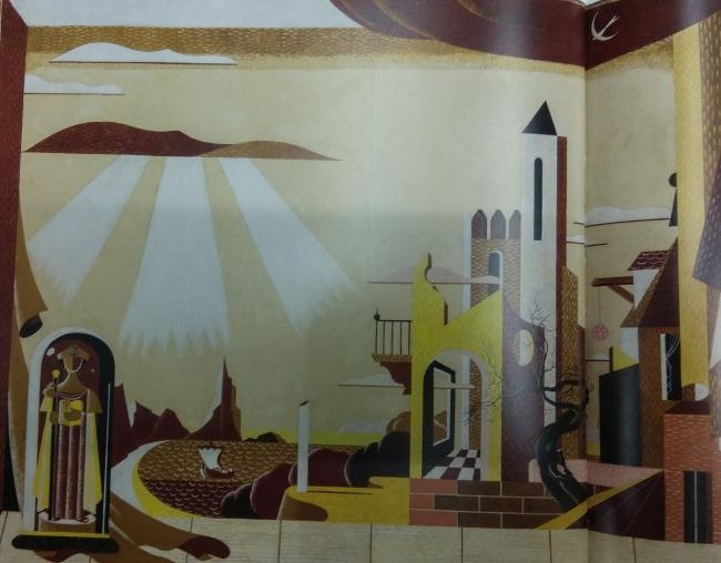 Urbano Lugrís, Traslatio – Cortesía de la Galería José Lorenzo