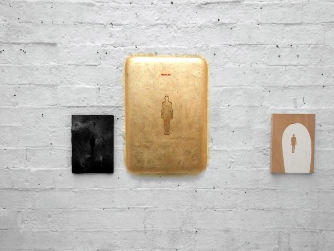 Oriol Texidor – Cortesía de la Galeria Anquin's