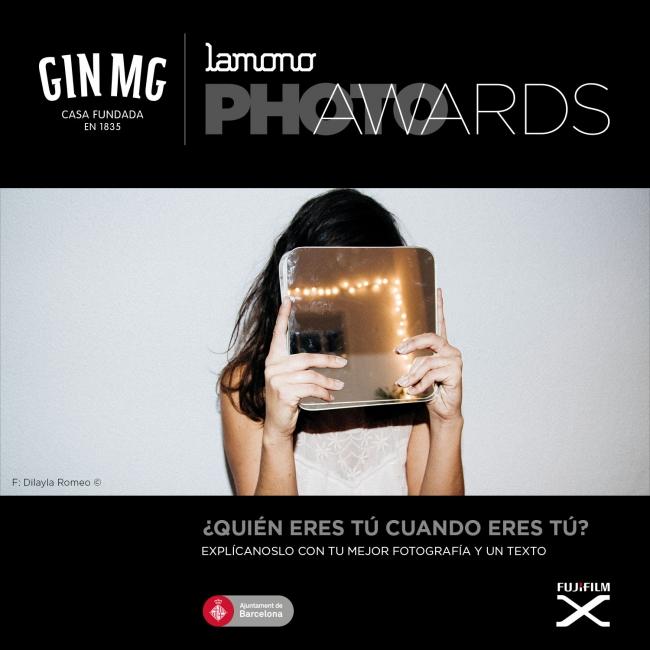 Gin MG lamono Photo Awards