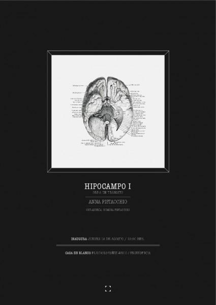 Anna Pistacchio, Hipocampo I