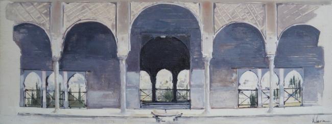Virginia Vera – Cortesía de la Galería Toro