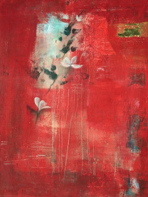 Tránsito | Ir al evento: 'Soledad Penalta- Isabel Pintado-GEO-GRAFIAS'. Exposición de Escultura, Pintura en Galeria Visol / Ourense, España