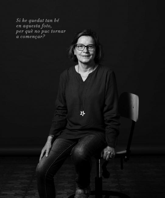 De l'ombra a la llum 2017 - Maria Espeus – Cortesía de la Fundació Setba | Ir al evento: 'De l'ombra a la llum'. Exposición de Fotografía en Gran Teatre del Liceu / Barcelona, España